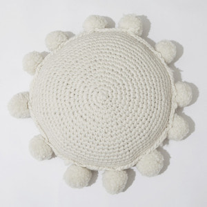 Circle Game Cushion