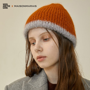Maison Marais x Fancy Beanie Kit