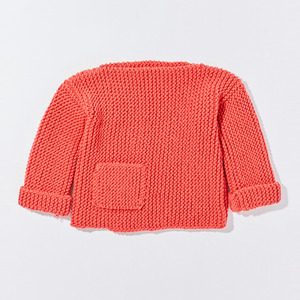 Angel eye sweater kit