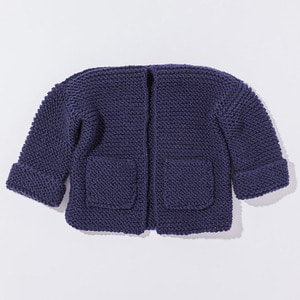 Chance cardigan kit