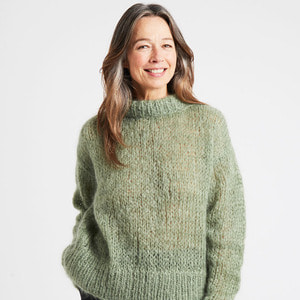 Fascination Sweater kit