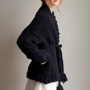 Free Sprit Cardigan Kit