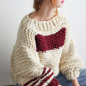 Sailors dream sweater kit
