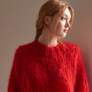 Mohair So Soft Sweater Kit