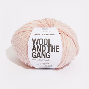 Super Trouper Wool(100% merino)
