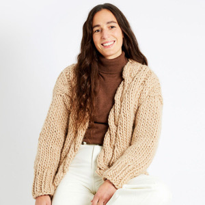 Robinson Cardigan Kit