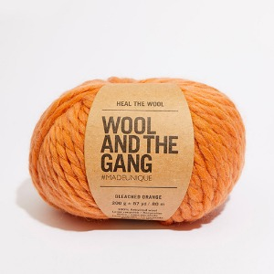 Heal The Wool