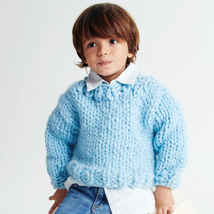 Mini Sweater Kit