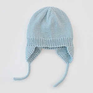Earflap hat for kids