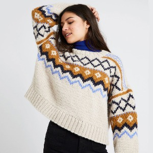 Taylor sweater kit