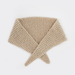 Mini triangle scarf kit