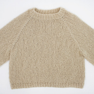 Cashmere Sweater Kit