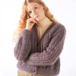 Margo Cardigan Kit