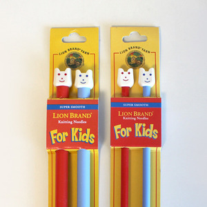 Kids Needle 10mm