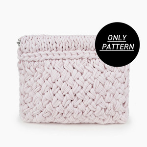 [only pattern] Hold Tight Clutch