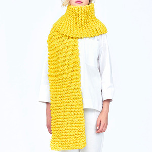 Loopy Mango Her Scarf Kit
