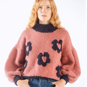 Whoopsie Daisy Sweater Kit